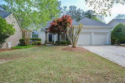 357 Ironhill Trce, Woodstock, GA 30189 - MLS#: 5998407