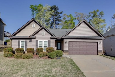 1411 Dillard Heights Dr, Bethlehem, GA 30620 - MLS#: 5998450