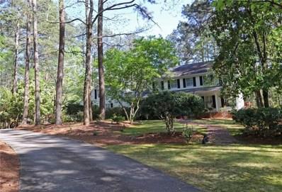 1496 Hood Rd, Lawrenceville, GA 30043 - MLS#: 5998537