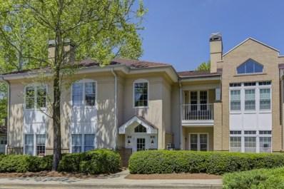 240 Renaissance Pkwy NE UNIT 215, Atlanta, GA 30308 - MLS#: 5998569