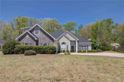 4338 Old Princeton Rdg, Gainesville, GA 30506 - MLS#: 5998609