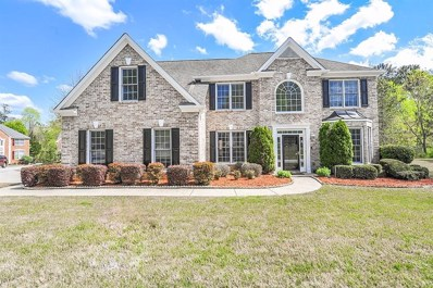 6863 Deer Trail Ln, Stone Mountain, GA 30087 - MLS#: 5998693