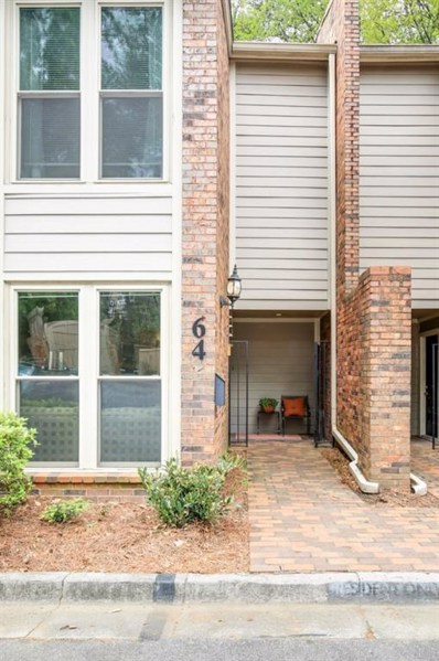 64 Spring Lake Pl, Atlanta, GA 30318 - MLS#: 5998736