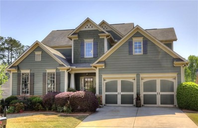 193 Inspiration Ln, Dallas, GA 30157 - MLS#: 5998773