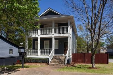 700 Garibaldi St SW, Atlanta, GA 30310 - MLS#: 5998782
