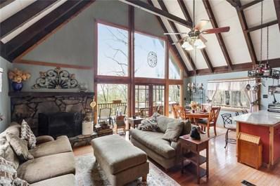 330 Little Hendricks Mountain Cir, Jasper, GA 30143 - MLS#: 5998852