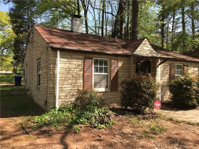 335 Mount Zion Rd SW, Atlanta, GA 30354 - MLS#: 5998950