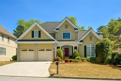 4511 Village Springs Run, Dunwoody, GA 30338 - MLS#: 5998955
