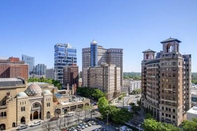 620 Peachtree St NE UNIT 1214, Atlanta, GA 30308 - MLS#: 5998956