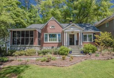 116 Midway Rd, Decatur, GA 30030 - MLS#: 5998962