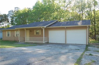 10281 Fairhaven Rd, Jonesboro, GA 30238 - MLS#: 5999066