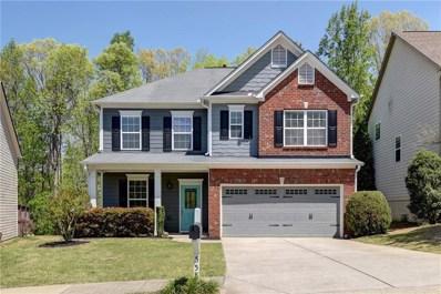 558 Crestmont Ln, Canton, GA 30114 - MLS#: 5999073