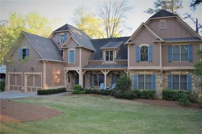 2415 Sunset Dr NE, Atlanta, GA 30345 - #: 5999093