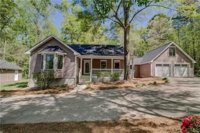 155 Poplar Springs Rd, Hoschton, GA 30548 - MLS#: 5999117