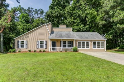 3347 Owens Meadow Run NW, Kennesaw, GA 30152 - MLS#: 5999161