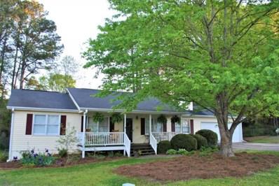 4811 Willowwood Dr, Kennesaw, GA 30144 - MLS#: 5999165