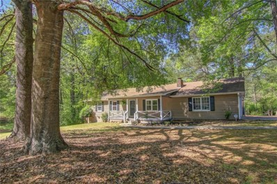 25 Beaver Run Rd, Covington, GA 30016 - MLS#: 5999176