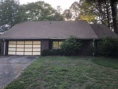 110 Glace Rd, College Park, GA 30349 - MLS#: 5999182
