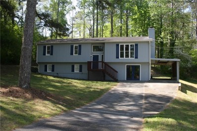 2010 Cumberland Cts, Acworth, GA 30102 - MLS#: 5999196