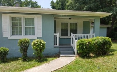 2719 Cagle St, Lithonia, GA 30058 - MLS#: 5999233