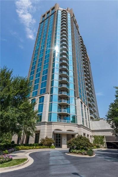 2795 Peachtree Rd UNIT 1102, Atlanta, GA 30305 - MLS#: 5999270