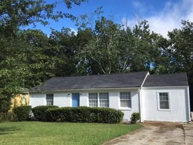 5530 Old Bill Cook Rd, Atlanta, GA 30349 - MLS#: 5999273