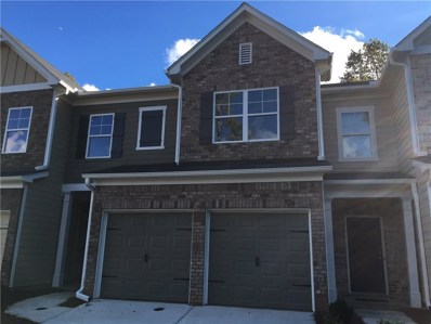 3055 Creekside Overlook Way UNIT 25, Austell, GA 30168 - MLS#: 5999274