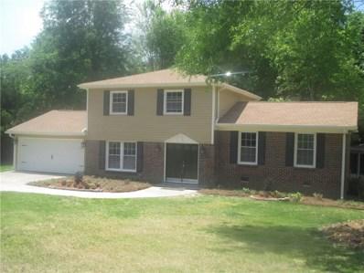 3206 Amhurst Dr NW, Atlanta, GA 30318 - MLS#: 5999311