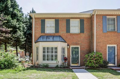 2021 Raleigh Tavern Dr, Roswell, GA 30076 - MLS#: 5999328