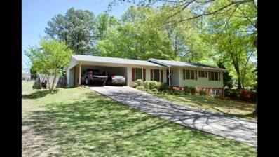 4301 Oakbriar Pl, Buford, GA 30518 - MLS#: 5999332