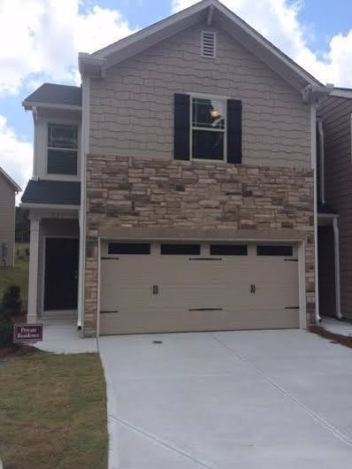 3051 Creekside Overlook Way UNIT 27, Austell, GA 30168 - MLS#: 5999333