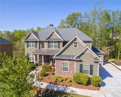 8940 Yellow Pine Cts, Gainesville, GA 30506 - MLS#: 5999379