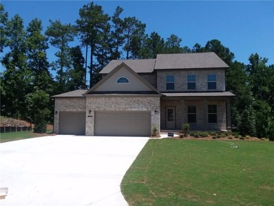 212 Man O War Cts, Canton, GA 30115 - MLS#: 5999397
