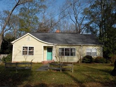 69 W Stephens St, Winder, GA 30680 - MLS#: 5999427