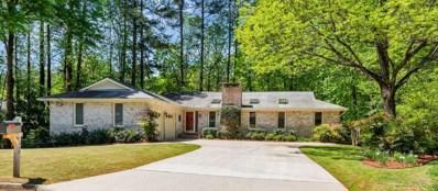 2062 Ladovie Ln NE, Atlanta, GA 30345 - MLS#: 5999433