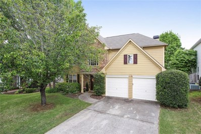 3902 Madison Bnd NW, Kennesaw, GA 30144 - MLS#: 5999464