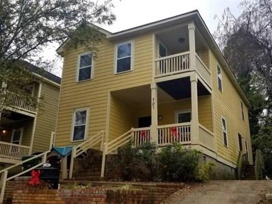 721 Garibaldi St SW, Atlanta, GA 30310 - MLS#: 5999486