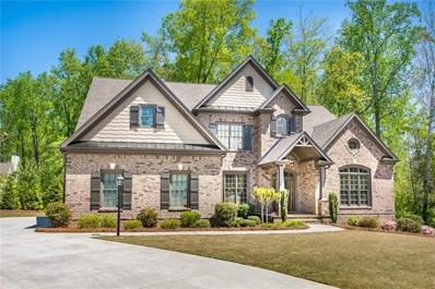 1605 Hickory Woods Way, Marietta, GA 30066 - MLS#: 5999535