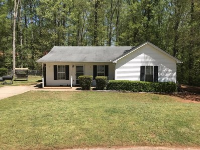 637 Dixie Red Ave, Jefferson, GA 30549 - MLS#: 5999543