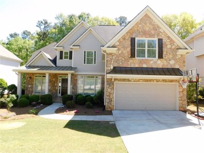 4427 Crestoak Dr, Smyrna, GA 30082 - MLS#: 5999601