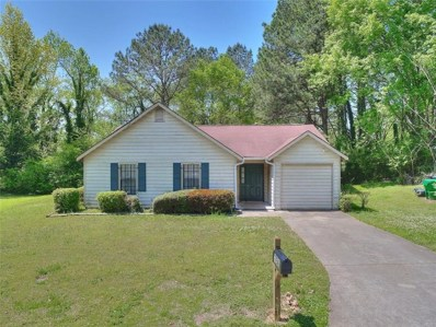 756 Durham Xing, Stone Mountain, GA 30083 - MLS#: 5999698