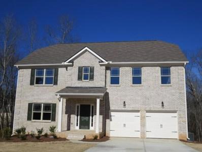 3600 Riflewood Way, Douglasville, GA 30135 - MLS#: 5999760
