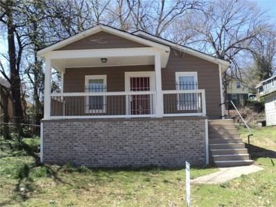 1055 Sims St SW, Atlanta, GA 30310 - MLS#: 5999792