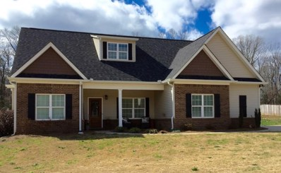 6721 Little Whistle Way, Clermont, GA 30527 - MLS#: 5999865
