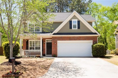 2511 Waterstone Way, Marietta, GA 30062 - MLS#: 5999873