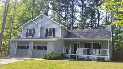 4041 E Spring Meadow Dr, Acworth, GA 30101 - MLS#: 5999881