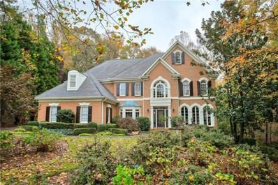 708 Henley Fields Cir, Johns Creek, GA 30097 - MLS#: 5999895
