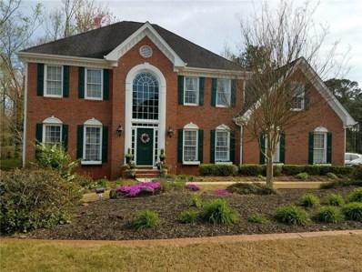 1361 Providence Dr, Lawrenceville, GA 30044 - MLS#: 6000013