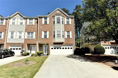 760 Abbotts Mill Cts UNIT 88, Duluth, GA 30097 - MLS#: 6000018
