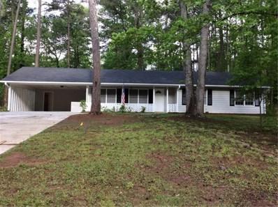 3941 Woodland Cir, Conyers, GA 30013 - MLS#: 6000035